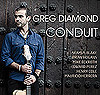 Greg Diamond: Conduit