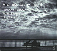 Simone Gubbiotti: Promise to my friend