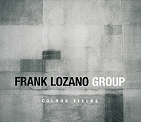 Frank Lozano: Colour Fields