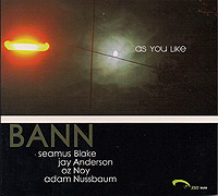 BANN: As You Like