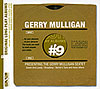 GERRY MULLIGAN - Presenting the Gerry Mulligan Sextet - Original Long Play Albums #9