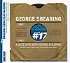 GEORGE SHEARING - A Jazz Date with George Shearing - Original Long Play Albums #17