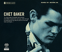 Supreme Jazz by Chet Baker
