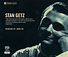 Supreme Jazz by Stan Getz
