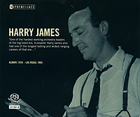 Supreme Jazz by Harry James