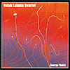 Ralph Lalama Quartet: Energy Fields