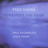 Fred Simon: Remember the River - LP