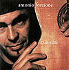 Antonio Forcione: Touchwood - LP